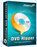 Aiseesoft DVD Ripper Box